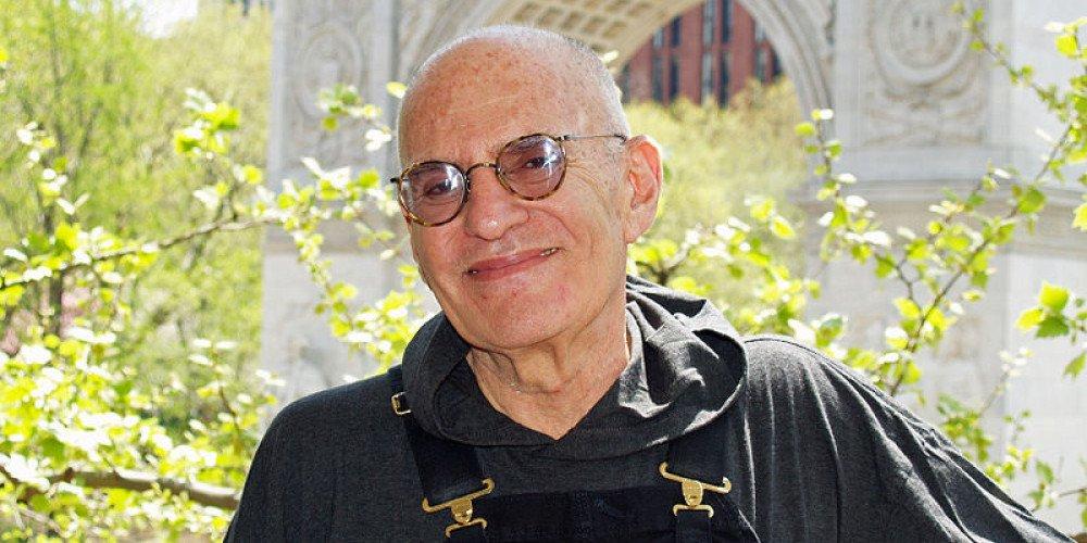 Aktywista LGBT Larry Kramer zmarł w wieku 84 lat