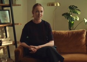 Brzezińska-Hołownia: nie znam par jednopłciowych, które chciałyby ślubu