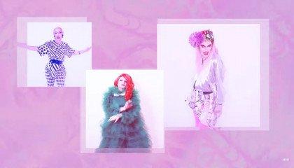 Posłuchajcie nowej piosenki najpopularniejszych polskich drag queens