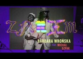 Barbara Wrońska i Michał Szpak nagrali piosenkę z przesłaniem dla społeczności LGBT