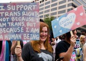 Masz pytania o transpłciowość? Zadaj je transpłciowej osobie