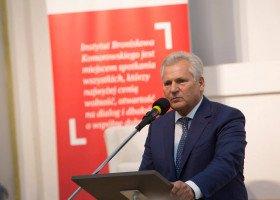 Kwaśniewski: Ideologii LGBT jako takiej nie ma