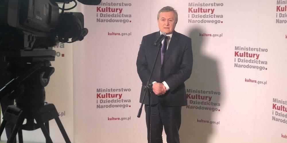 Fundacja Równość.org.pl odpowiada ministrowi Glińskiemu