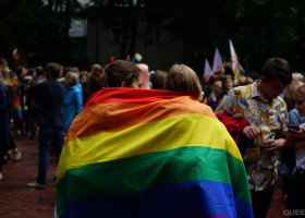 Polskie Towarzystwo Seksuologiczne sprzeciwia się dyskryminacji osób LGBT