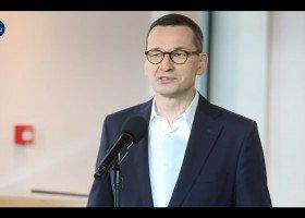 Morawiecki: nikt nie powinien mieć specjalnych przywilejów ze względu na swoje preferencje obyczajowe