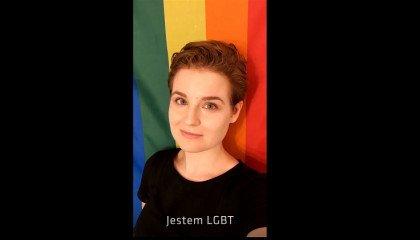 """""""Jestem LGBT - jestem człowiekiem"""" - musisz zobaczyć ten spot jeszcze przed wyborami"""