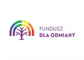 Prowadzisz organizację LGBT? Zgłoś się do Funduszu dla Odmiany po środki!