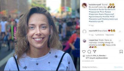 Katarzyna Skorupa: prezydent straszy mną ludzi, odczłowiecza, demonizuje, robi ze mnie zagrożenie