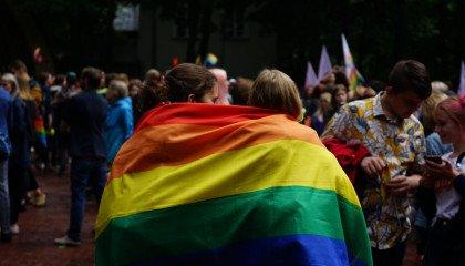 Młodzież przeciwstawia się dyskryminacji i organizuje strajk online