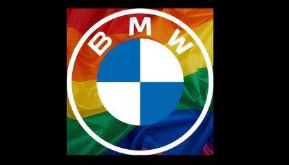 Znana marka samochodów z okazji Miesiąca Dumy zmienia logo na tęczowe!