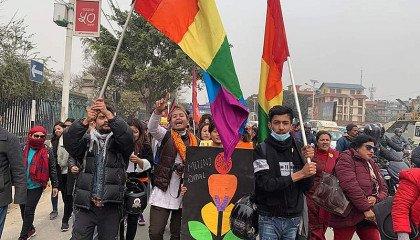 Czy Nepal stanie się drugim krajem Azji z równością małżeńską? Organy konstytucyjne naciskają na władze