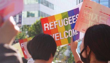 Uchodźcy LGBT będą priorytetowo przyjmowani w Norwegii