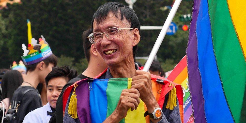 Kolejny kraj bliżej równości małżeńskiej. Tajlandia może zalegalizować związki jednopłciowe