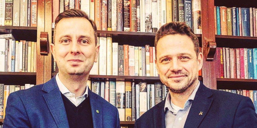 """Kosiniak-Kamysz zagłosuje na Trzaskowskiego. """"Moi wyborcy mają swój rozum"""""""