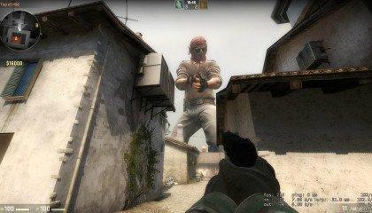 """Skandal w grze Counter-Strike. Gracz miał nóż o nazwie """"Pogromca LGBT"""""""
