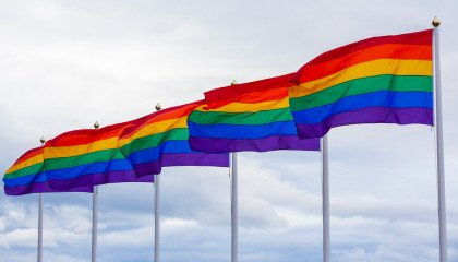 Sudan znosi karę śmierci i chłostę za seks gejowski