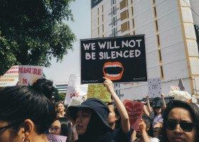 LISTA MIAST: dołącz do protestów przeciwko wypowiedzeniu konwencji antyprzemocowej