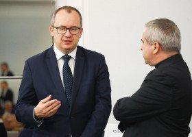 Kto zastąpi Adama Bodnara na stanowisku RPO? Pojawiają się pierwsze spekulacje