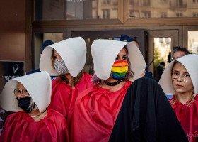 Mimo licznych protestów Ziobro złoży wniosek o wypowiedzenie konwencji antyprzemocowej