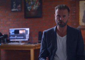 Rafał Betlejewski zbiera pieniądze na film dokumentalny o transpłciowych dzieciach
