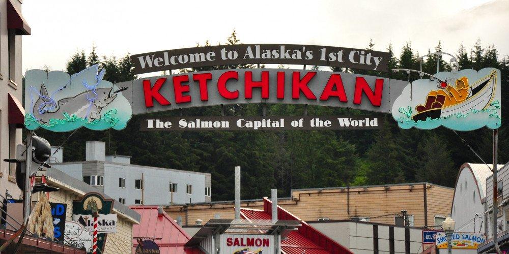 Rada miasta Ketchikan jednogłośnie przeciw dyskryminacji