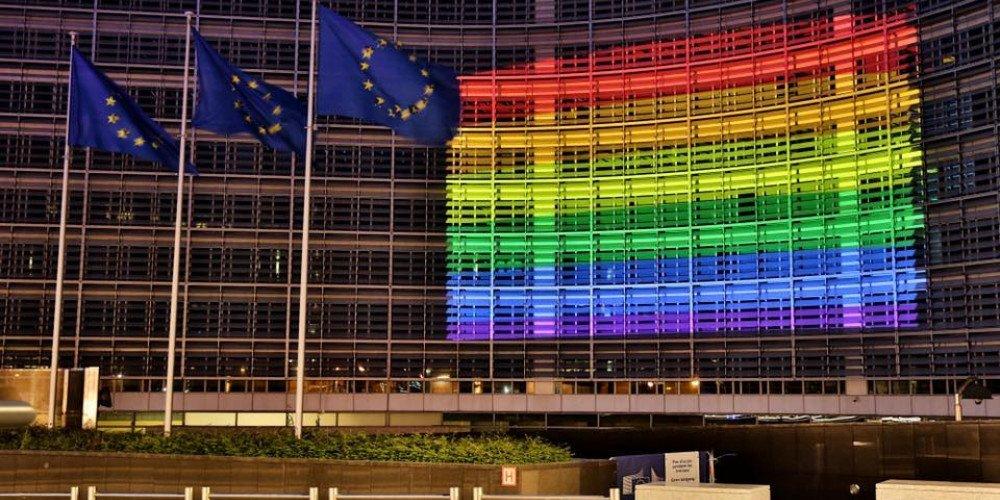 """Unia nie przekaże środków finansowych sześciu gminom, które przyjęły uchwały """"anty-LGBT"""""""