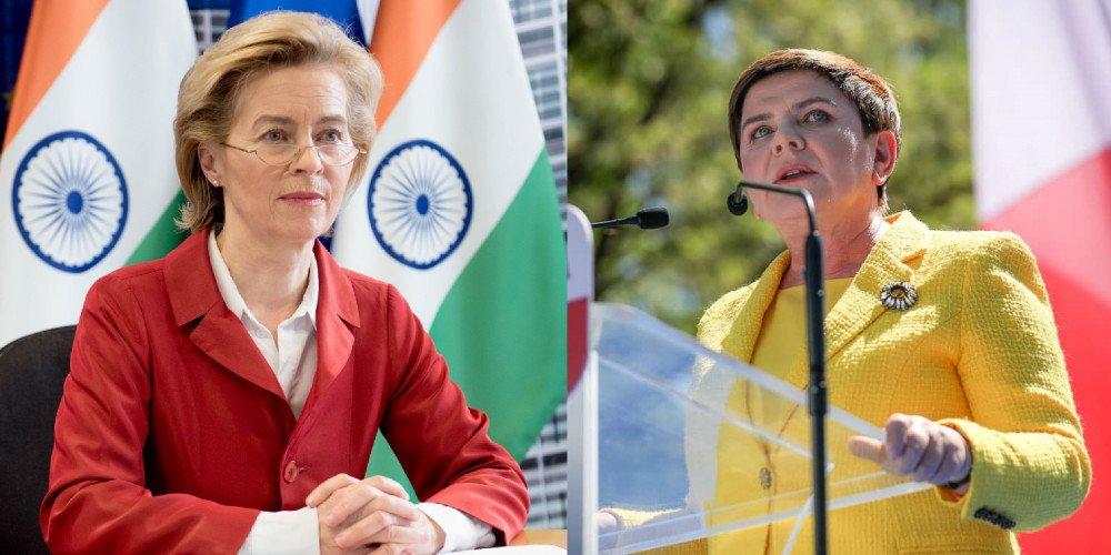 Beata Szydło pyta Komisję Europejską, czy nie uważa, że rodzina to jedna z fundamentalnych wartości w Europie