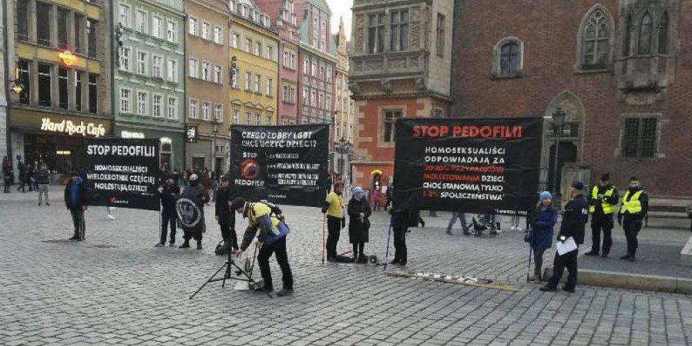 Wrocław: pozew przeciw fundacji Pro - Prawo do Życia musi być ponownie rozpatrzony przez sąd