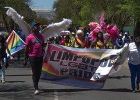 Czarna tęcza. Nadchodzi Pride Afrique: pierwsze ogólnoafrykańskie wydarzenie równościowe
