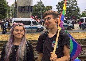 Aktywistki Stop Bzdurom oskarżone o zniewagę uczuć religijnych. Lewica zabrała głos w sprawie