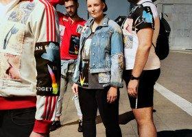 KPH razem z Zalando i MISBHV prezentują ubrania po homofobicznych przejściach i opowiadają historie osób LGBT