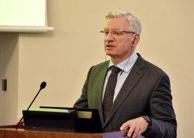 """Jacek Jaśkowiak uważa, że wydarzenia związane z zatrzymaniem Margot to """"amunicja w rękach prezesa PiS"""""""