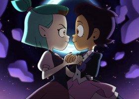 Główna bohaterka nowego serialu Disneya jest biseksualna! Potwierdza twórczyni obrazu