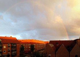 Inny świat. Dania pogłębia przepisy równościowe