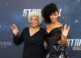"""W """"Star Trek: Discovery"""" pojawi się postać transpłciowa i niebinarna!"""