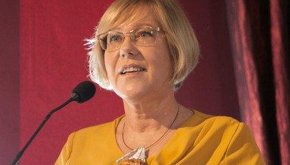 Kuratorka Barbara Nowak: NGO'sy dają dzieciom narkotyki i hormony, namawiają do ucieczki z domów