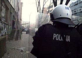 Policją w aktywistę. Kolejny polityk PiS składa zawiadomienie w sprawie Barta Staszewskiego
