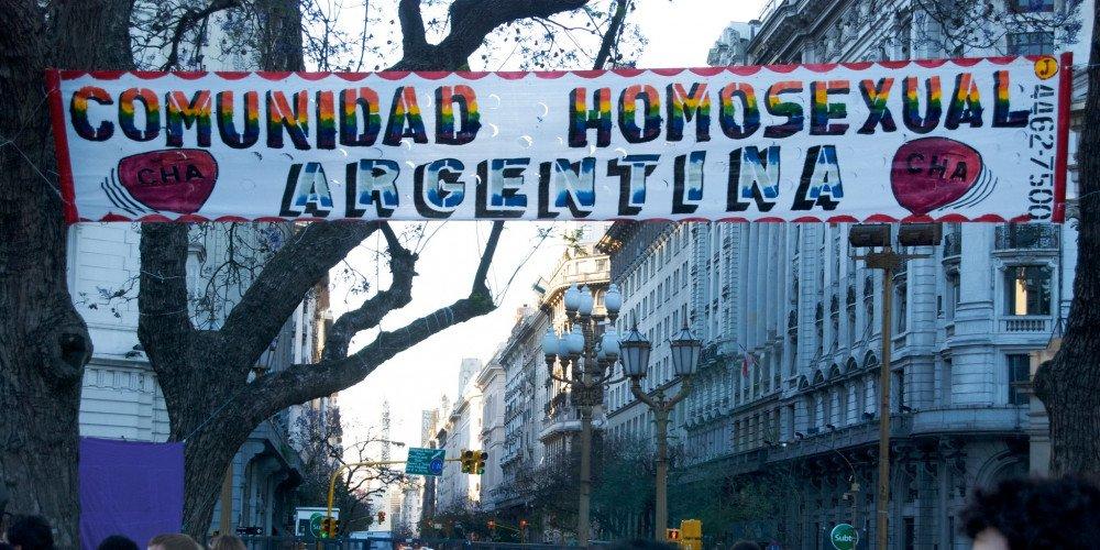 Ameryka Południowa w awangardzie równości? Argentyna wprowadza parytet zatrudnień dla osób transpłciowych