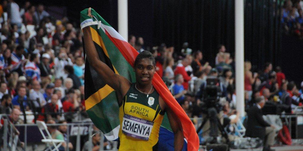 Interpłciowa biegaczka musi obniżyć poziom testosteronu, aby dalej rywalizować jako kobieta