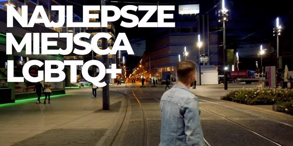 Premiera wideo-przewodników po miejscach LGBT-friendly w polskich miastach już w piątek