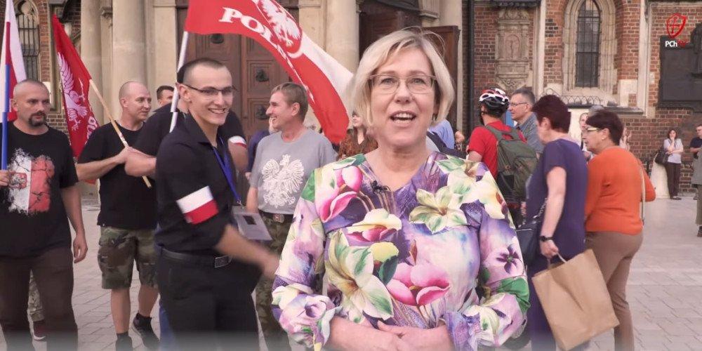"""Krakowscy nauczyciele do uczniów LGBT: """"Nie zostawimy was samych!"""". Kuratorka Nowak: """"Idźcie do dyrektora"""""""