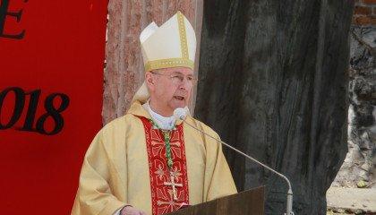 Metropolita poznański abp Gądecki nie wyraził zgody na zbieranie podpisów pod projektem Kai Godek