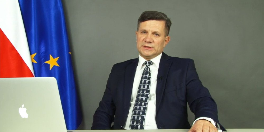 Senator Solidarnej Polski: nie zdziwiłbym się, gdybym za rok wsiadł do autobusu i znalazł miejsce przeznaczone dla LGBT