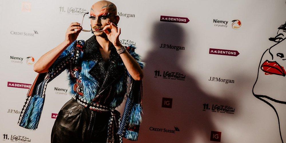 """""""My dwie"""" Filippo Meneghettiego zwycięzcą tegorocznego LGBT Film Festival"""