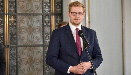 """Rekonstrukcja rządu. Powstanie stanowisko ministra ds. światopoglądu, w celu walki z """"lewacką agendą"""""""