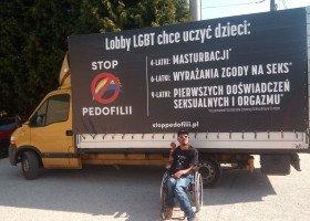 Prelekcja w krakowskim liceum bez zgody rodziców: drastyczny film antyaborcyjny i powielanie stereotypów o LGBT