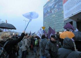 """""""Żadnych amnestii"""". Strajk Kobiet powołuje Instytut na rzecz Obrony Praw Człowieka i staje naprzeciw Ordo Iuris"""