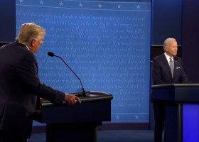 Trump vs. Biden. Jak wypadają kandydaci na prezydenta USA w kontekście praw osób LGBT?