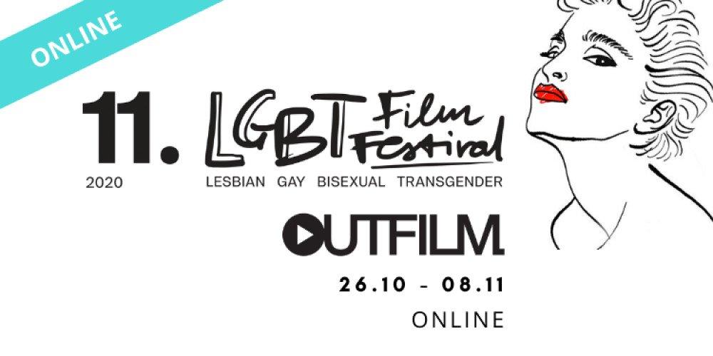 Wirtualna odsłona tegorocznego 11. LGBT Film Festival już wkrótce na Outfilmie!
