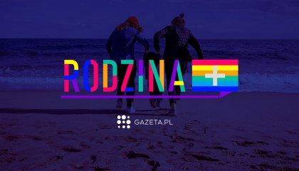 Rodzina+: powstał serial dokumentalny o polskich rodzinach jednopłciowych